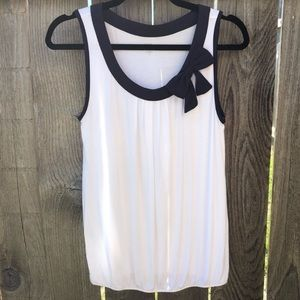 Loft Nautical Bow Tank